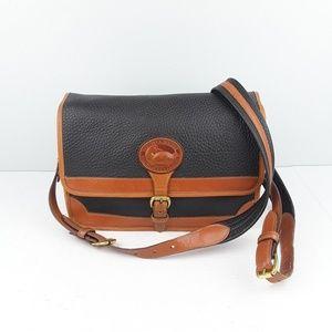 Dooney & Bourke Vintage Surrey All Weather Leather